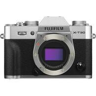 Цифровой фотоаппарат Fujifilm X-T30 body Silver 16620216