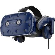 Очки виртуальной реальности HTC VIVE PRO Starter Kit Combo система VIVE + шлем VIVE PRO 99HAPY010-00