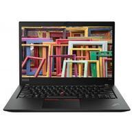 Ноутбук Lenovo ThinkPad T490s 20NX0008RT