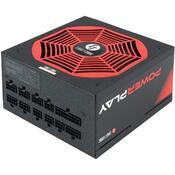 Блок питания Chieftronic 850W PowerPlay GPU-850FC