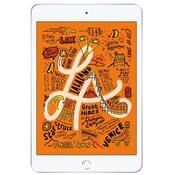 Планшет Apple A2133 iPad mini 5 Wi-Fi 64GB Silver MUQX2RK/A