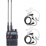 Портативная рация Baofeng DM-5R Security DM-5R_Security
