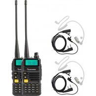 Портативная рация Quansheng UV-R50 Security UV-R50_Security