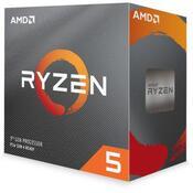 Процессор AMD Ryzen 5 3400G YD3400C5FHBOX