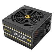 Блок питания Antec 500W Value Power VP500P Plus 0-761345-11651-0