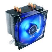 Кулер для процессора Antec C400 Blue LED 0-761345-10920-8