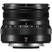 Объектив Fujifilm XF 16mm F2.8 R WR Black 16611667
