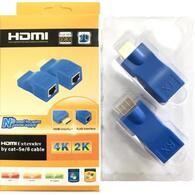 Контроллер HDMI extender 30 m Atcom 14369
