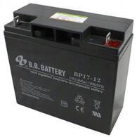 Батарея к ИБП BB Battery BP 12V - 17Ah BP17