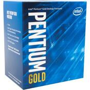 Процессор Intel Pentium G5420 BX80684G5420