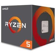 Процессор AMD Ryzen 5 1600 YD1600BBAFBOX
