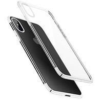 Чехол для моб. телефона Baseus iPhone XS Glitter , White WIAPIPH58-DW02
