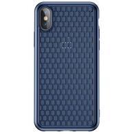 Чехол для моб. телефона Baseus iPhone XS Max BV Case, Blue WIAPIPH65-BV03