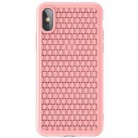 Чехол для моб. телефона Baseus iPhone XS Max BV Case, Pink WIAPIPH65-BV04