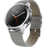 Смарт-часы Mobvoi TicWatch C2 WG12036 Platinum Silver P1023000500A