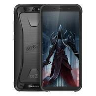 Мобильный телефон Blackview BV5500 Pro 3/16GB Black 6931548305798