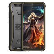 Мобильный телефон Blackview BV5500 Pro 3/16GB Yellow 6931548305811
