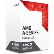 Процессор AMD A8-9600 AD9600AGM44AB