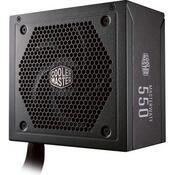 Блок питания CoolerMaster 550W MWE Bronze V2 MPE-5501-ACAAB-EU