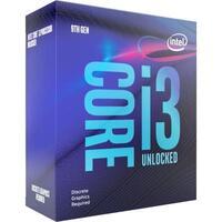 Процессор Intel Core™ i3 9350K BX80684I39350K