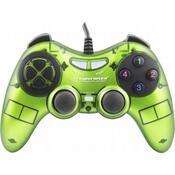 Геймпад Esperanza Fighter PC Green EGG105G