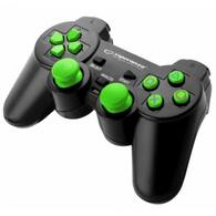 Геймпад Esperanza Trooper PS3/PC Green EG107G