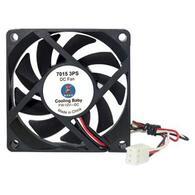 Кулер для корпуса Cooling Baby 7015 3PS