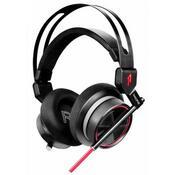 Наушники 1MORE Spearhead VR Over-Ear Mic Black H1005