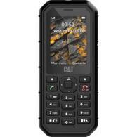 Мобильный телефон Caterpillar CAT B26 Black 5060472351715