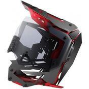 Корпус Antec TORQUE Black/Red 0-761345-80017-4