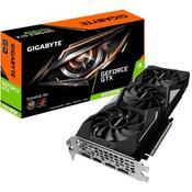 Видеокарта Gigabyte GeForce GTX1660 SUPER 6144Mb GAMING GV-N166SGAMING-6GD