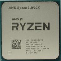 Процессор AMD Ryzen 9 3900X 100-000000023
