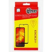 Стекло защитное DENGOS Full Glue Huawei Nova 5T black TGFG-101