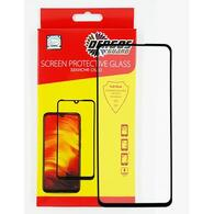 Стекло защитное DENGOS Full Glue Samsung Galaxy A51 black TGFG-99