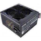 Блок питания CoolerMaster 550W MWE White V2 MPE-5501-ACABW-EU
