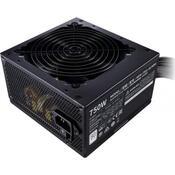Блок питания CoolerMaster 750W MWE White V2 MPE-7501-ACABW-EU