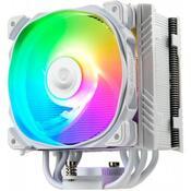 Кулер для процессора ENERMAX ETS-T50 AXE ARGB White ETS-T50A-W-ARGB