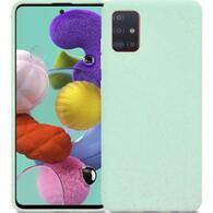 Чехол для моб. телефона DEF ECO Green для Samsung A51 599313