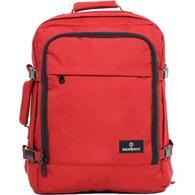 Рюкзак Members Essential On-Board 44 Red BP-0058-RE