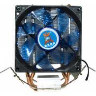 Кулер для процессора Cooling Baby R90 BLUE LED