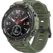 Смарт-часы Amazfit T-Rex Army Green