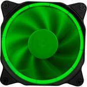 Кулер для корпуса 1stPlayer Firering Green