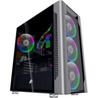 Корпус 1stPlayer DX-R1-PLUS Color LED