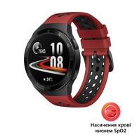 Смарт-часы Huawei Watch GT 2e Lava Red Hector-B19R SpO2 55025274