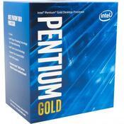 Процессор Intel Pentium G6400 BX80701G6400