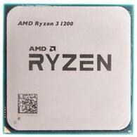 Процессор AMD Ryzen 3 1200 YD1200BBM4KAF