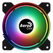 Кулер для корпуса AeroCool Saturn 12F ARGB