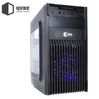 Корпус QUBE QB20A_WBNU3