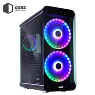 Корпус QUBE QBM98_FMNU3