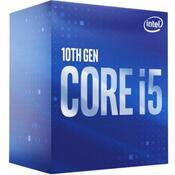 Процессор Intel Core™ i5 10600K BX8070110600K